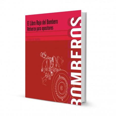 El Libro Rojo del Bombero - Materias Especificas