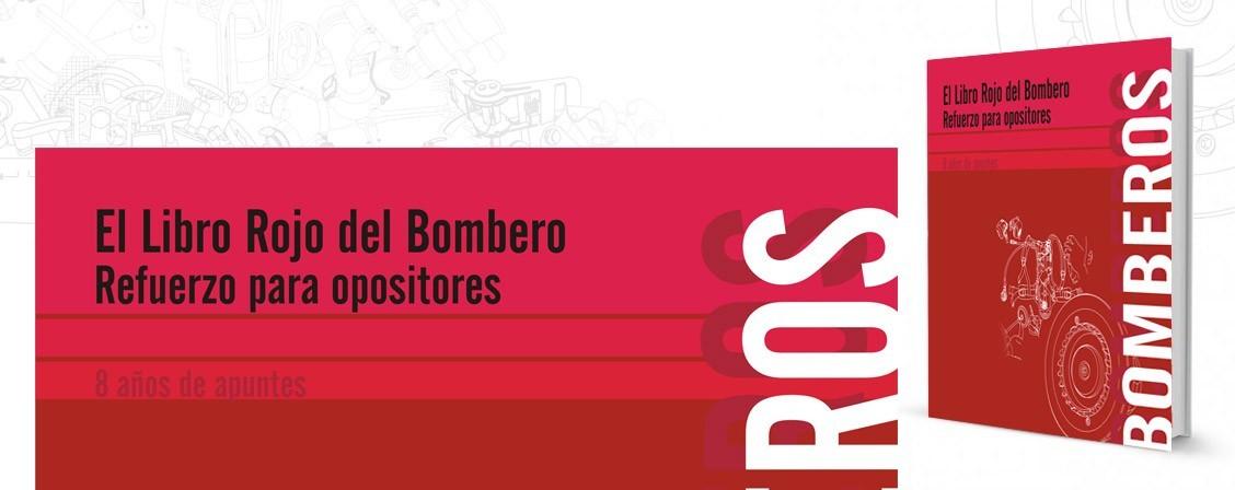 El Libro Rojo del Bombero - Materias Comunes